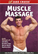 Muscle Massage Gay Porn Movie