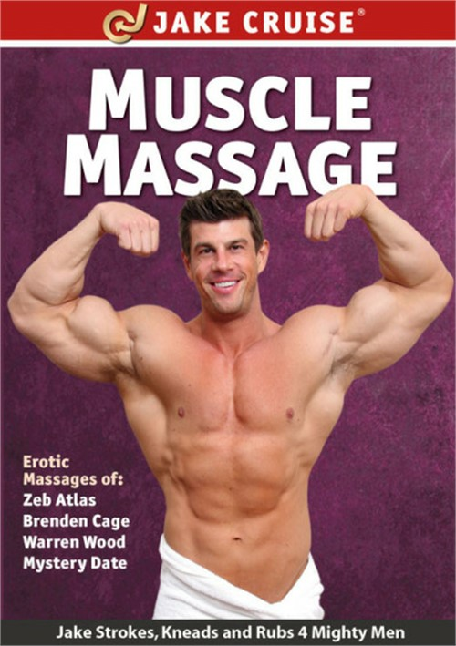 Muscle Massage Boxcover