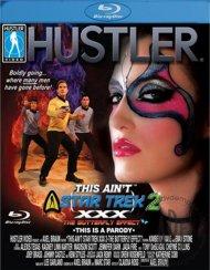 This Ain't Star Trek XXX 2: The Butterfly Effect
