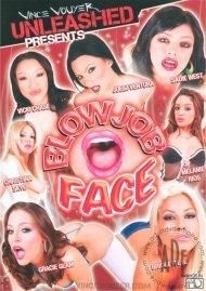 Blow Job Face image