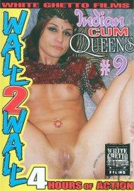 Indian Cum Queens #9