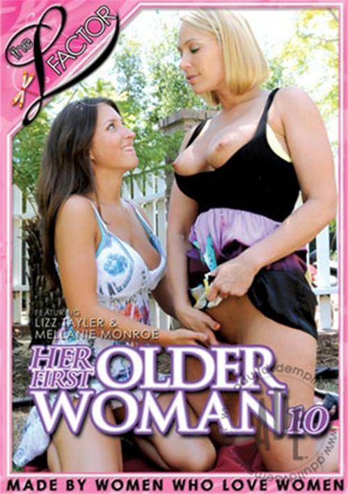 Her First Older Woman 10 (2010)