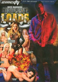Droppin' Loads Porn Video