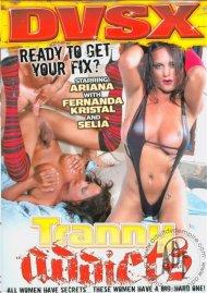 Tranny Addicts Porn Video
