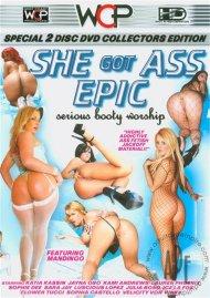 She Got Ass Epic Porn Movie