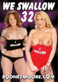 We Swallow 32 Porn Video