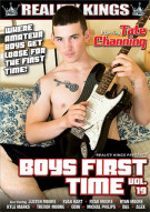 Boys First Time Vol. 19 Porn Movie