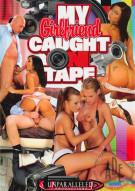 My Girlfriend Caught On Tape Porn Movie