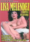 Lisa Melendez Triple Feature Boxcover