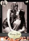 Dani Daniels' Fantasy Girls Boxcover