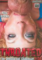 Throated #36 Porn Movie