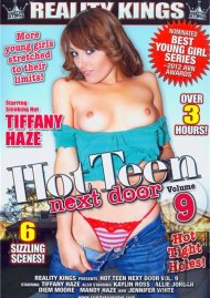 Hot Teen Next Door Vol. 9 Porn Movie