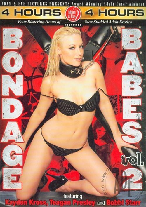 Bondage Babes Vol. 2