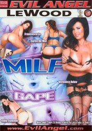 MILF Gape image