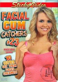 Facial Cum Catchers #23 Porn Video