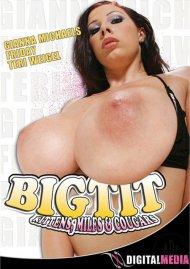 Big Tits: Kittens, Milfs & Cougars Porn Video