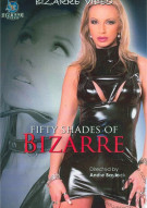 50 Shades Of Bizarre Porn Video