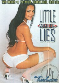 Little White Lies Porn Video
