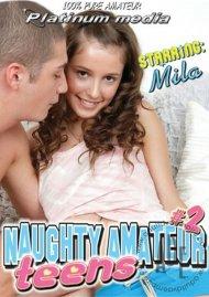 Naughty Amateur Teens #2 Porn Movie