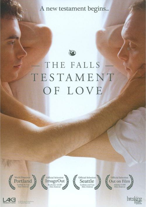 Falls, The: Testament Of Love image