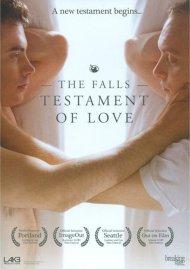 Falls, The: Testament Of Love Gay Cinema Video