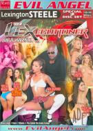 Lexecutioner, The Porn Movie