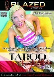 Taboo Family Affairs Vol. 1 Porn Movie