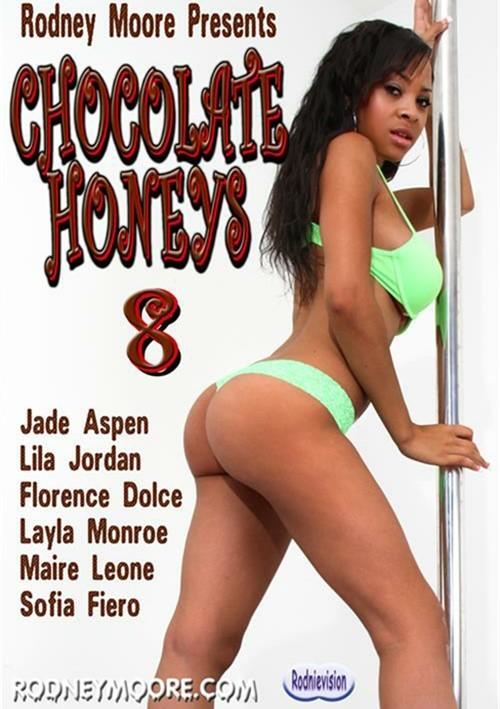 2 chocolate dongs 1 vanilla pussy 6