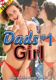 Dads #1 Girl image