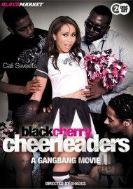 Black Cherry Cheerleaders Movie