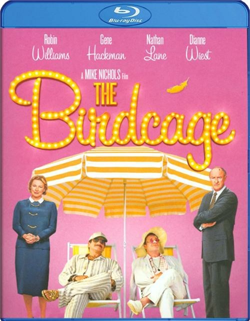 Birdcage, The image
