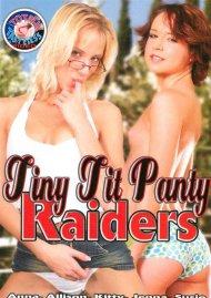 Tiny Tit Panty Raiders image