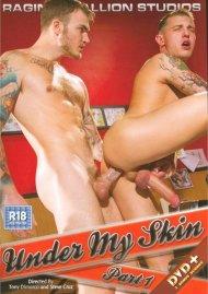 Under My Skin Part 1