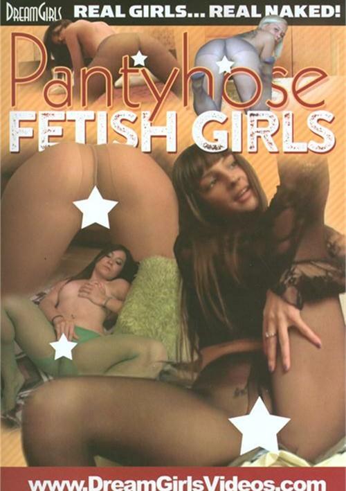 Pantyhose Girls Movie