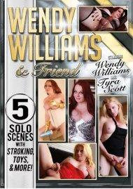 Wendy Williams & Friends Porn Video