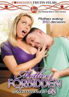 Mothers Forbidden Romances #3 Porn Movie