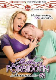 Mothers Forbidden Romances #3 image