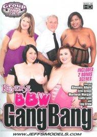 Reverse BBW Gang Bang Porn Movie