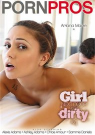 Girl Next Door Likes It Dirty #4 Porn Movie