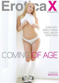 Coming Of Age image