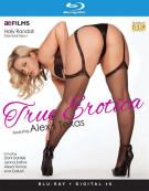 True Erotica (Blu-ray + Digital 4K) Blu-ray