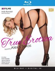 True Erotica (Blu-ray + Digital 4K)