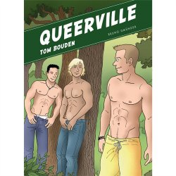 Queerville Sex Toy