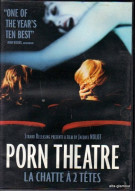 Porn Theatre Gay Cinema Movie
