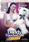 Daddy Touched Me There Boxcover