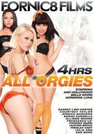 All Orgies Porn Movie