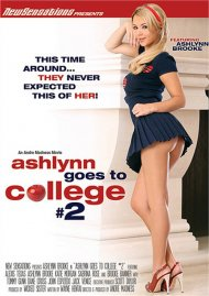 Ashlynn Goes To College #2 Porn Movie