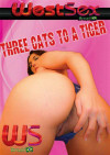 Three Cats To A Tiger Boxcover