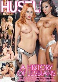 History Of Lesbians, A Porn Video