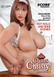 Here Cums Christy Hardcut 2 image